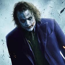 Jokers Real Name